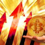 簡単に分かる!ビットコイン『爆上げ』『暴騰』の予兆・前兆のサイン